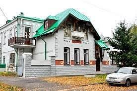 Дом-ателье архитектора Ф.О.Ливчака