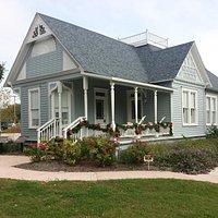 History Center for Aransas County