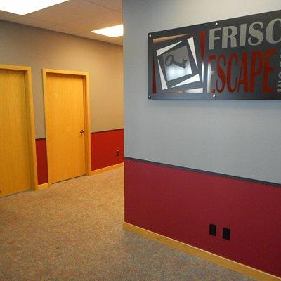 Frisco Escape Room