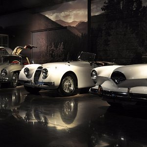 See cars from every generation at Vehicle Vault