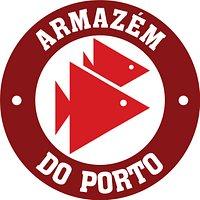 Logo Armazém do Porto