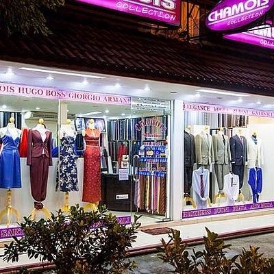 www.chamois collection Thailand