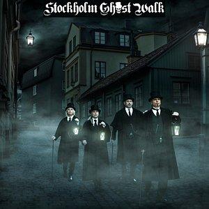 Spökvandring i Stockholm - Originalet! Stockholm Ghost Walk