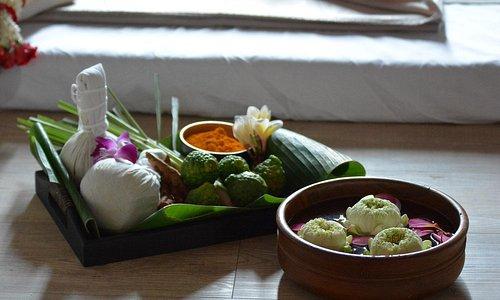 Palm spa & massage