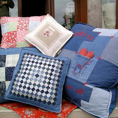 Quilting Heaven