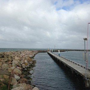 Gedser Lystbaadehavn3
