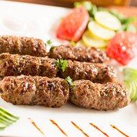 Mutton Gola Kabab