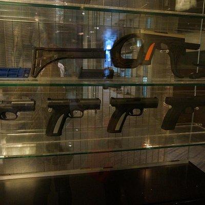 Caracal Shooting Club