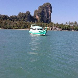 Krabi Island Trips