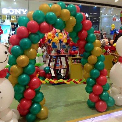 Balloon Store