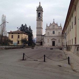 Chiesa della Conversione di San Paolo Apostolo