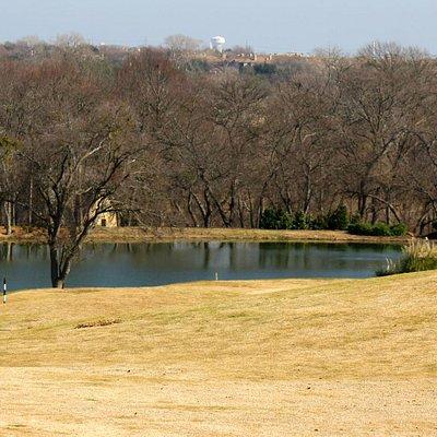 Golf Club at Twin Creeks