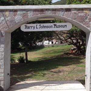 Harry Johnson Museum