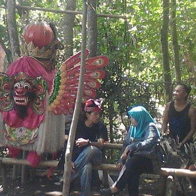 Barong Osing