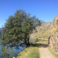 Wege zum Canvetto Cadagno