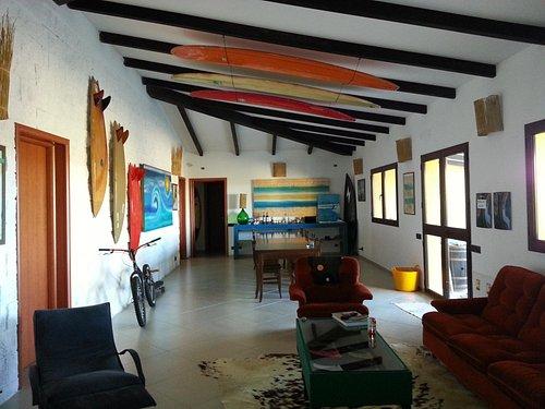 la Surf House
