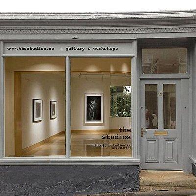 The Studios Workshops & Gallery