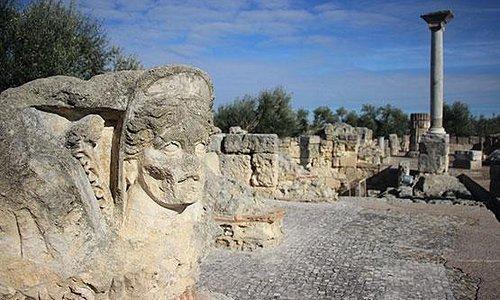 Basilica Paleocristiana di San Leucio