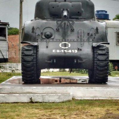 Museu Gaúcho da Força Expedicionária Brasileira
