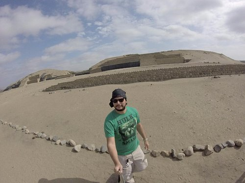 Sitio Arqueológico de Bandurria