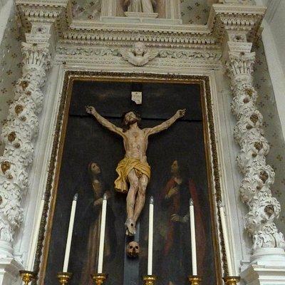 Chiesa Matrice Santa Maria Ad Nives...
