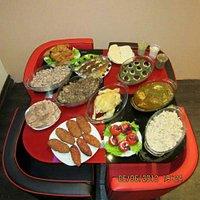 Chargali Restaurant