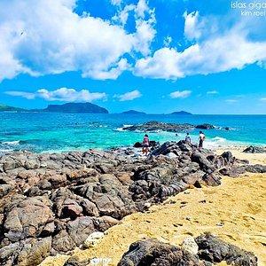 Pulupandan Island