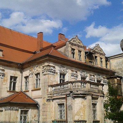 Pałac Turawa