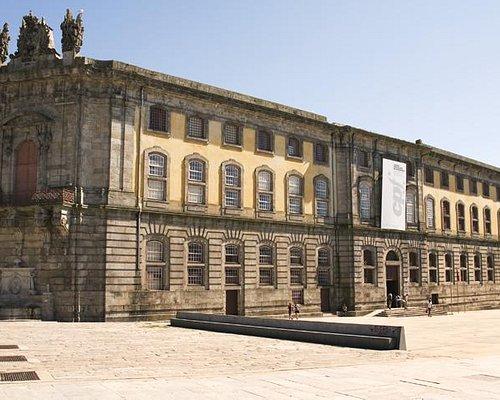 Sede do CPF/CPF's Headquarters