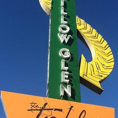 Welcome to Willow Glen!