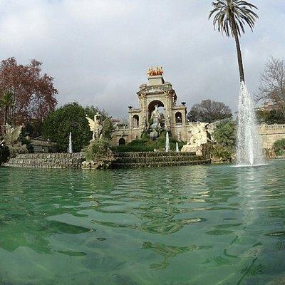 Der schöne Brunnen