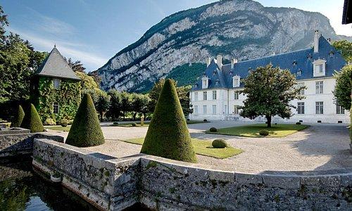 Le Château de Sassenage