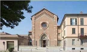 Chiesa Santa Maria della Salute