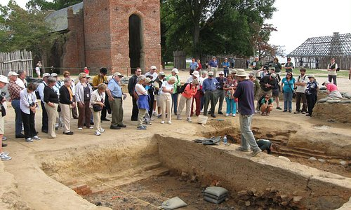 Archaeology Tour