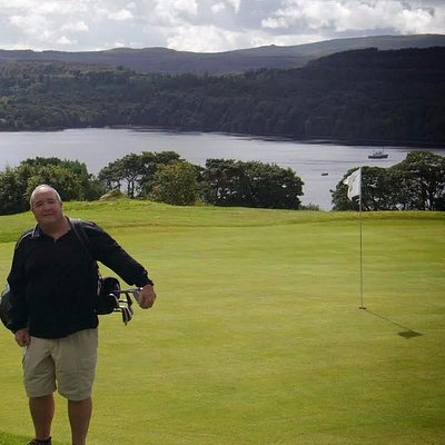 Great Golfing on the Isle of Mull