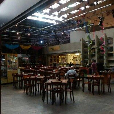 Mercado Distrital do Cruzeiro