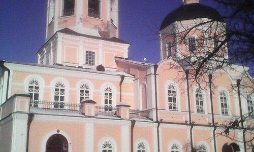 красавец-собор