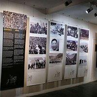 Tibet Museum - McLeod Ganj, Dharamshala - ausgypsy.com