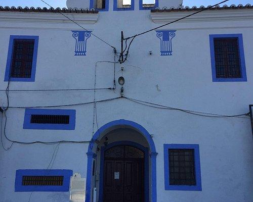 Convento de Nossa Senhora da Saudacao