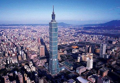 Taiwan 101