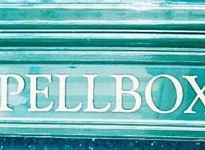 spellbox signage
