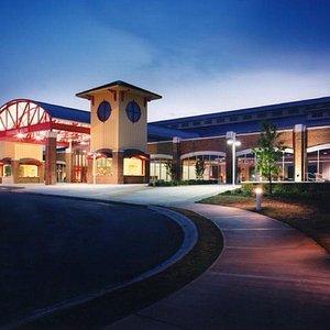 Cabarrus Events Center