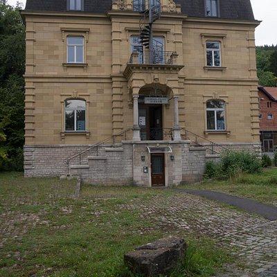 Siebold Palace