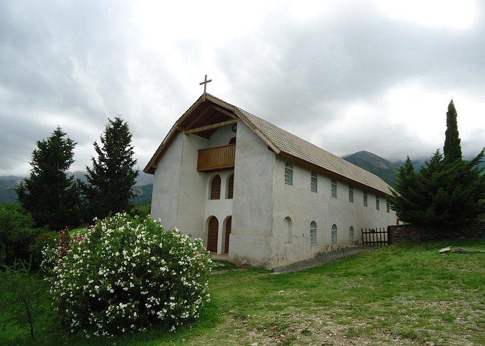Monasterio de Belén