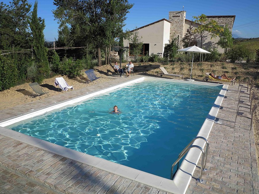 AGRITURISMO CIGNALE Hotel (Penne, Provincia di Pescara ...