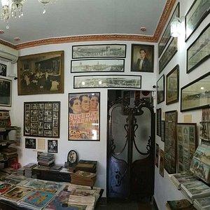 Nuestra tienda/ Our shop