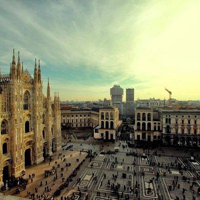 Milanoguida - Private Tours