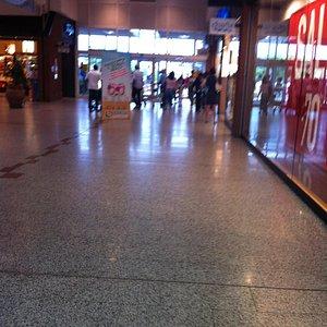 Iper shopping mall
