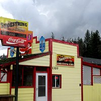 The Shoestring, Placerville, Ca