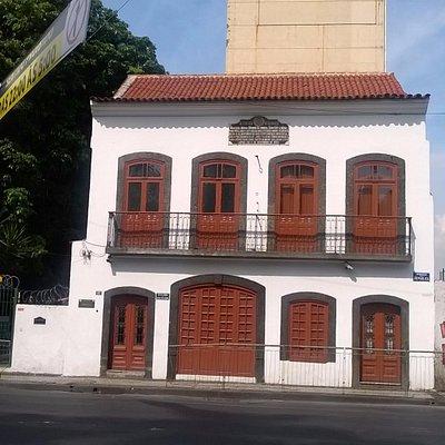 Casa onde residiu Marechal Deodoro da Fonseca